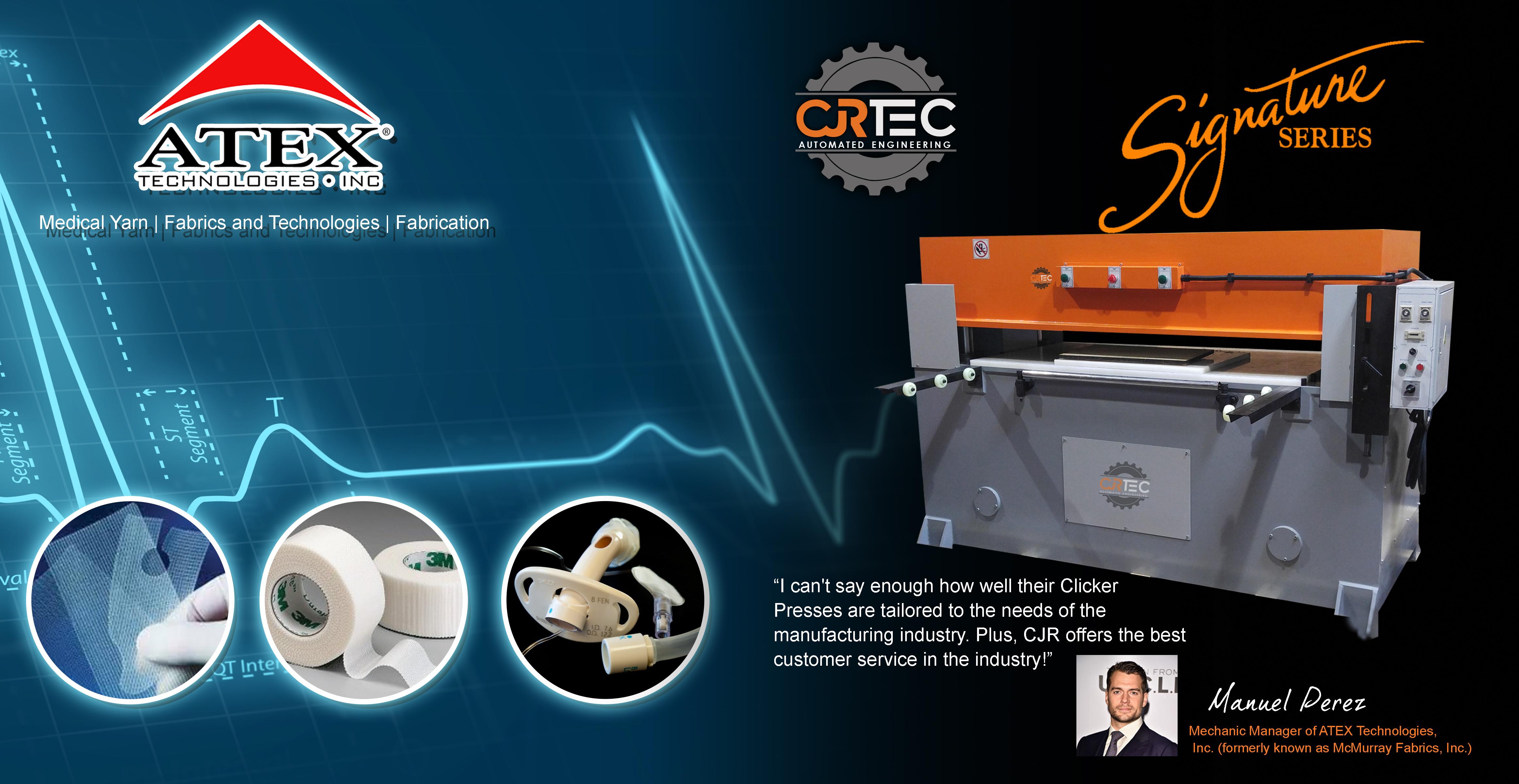 Atex Technologies Inc.