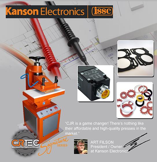 kanson Electronics