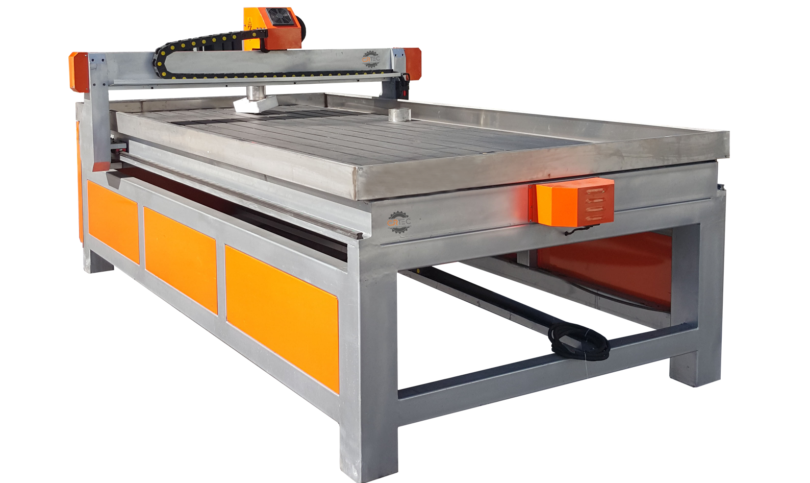 CNC Router Cutting Table