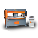 50 ton full automatic CNC
