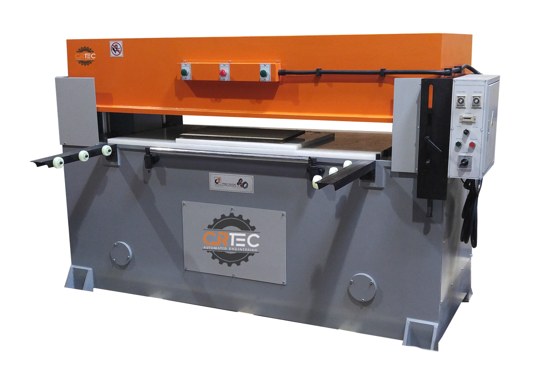 clicker press machine