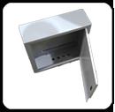 Small Control Box