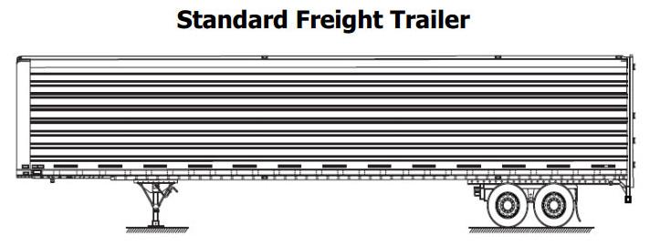 trailer standard