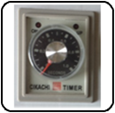Cutting timer