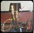 Oil hose 2
