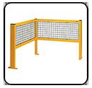 Equipment Fence