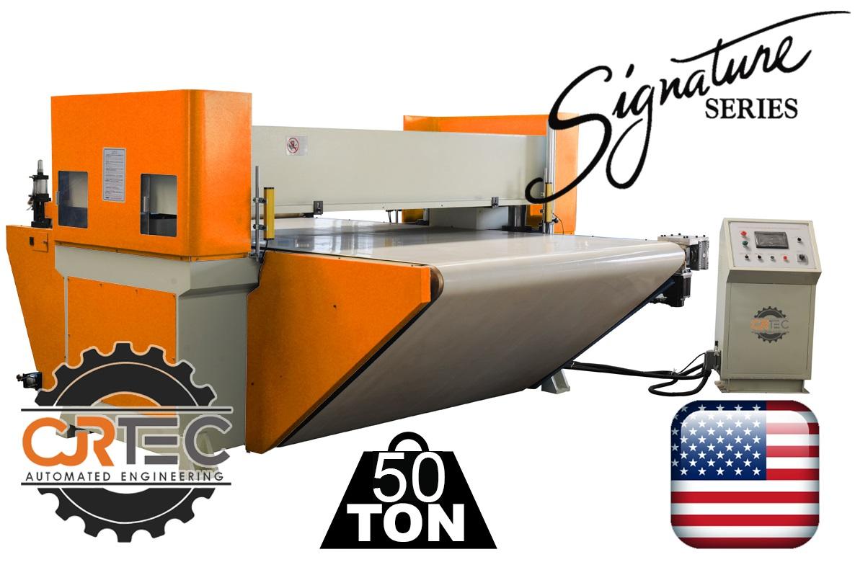 Conveyor Press